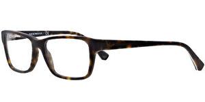 Emporio Armani 3057 NEW Glasses Frames   Ideal For Prescription Glasses