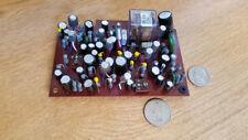 Teac Parts/ Reel 2 Reel Deck / A4010S / Function Control / Plug in Board / NOS