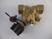 "Oventrop Hydrocontrol A (ATR) Strangabsperrventil DN20 3/4"" 106 75 06 Neu OVP"