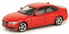 Articoli di modellismo statico WELLY Scala 1:24 per BMW