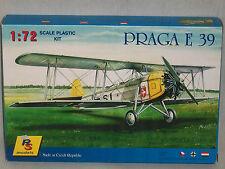 RS Models 1/72 Scale Praga E 39
