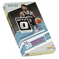 2019-20 DONRUSS OPTIC BASKETBALL TMALL FACTORY SEALED BOX IN STOCK FREE SHIPPING