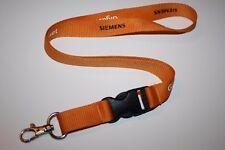 Siemens Gigaset chiave nastro/Lanyard Nuovo!!!