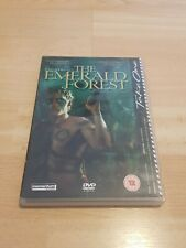 The Emerald Forest DVD - very good condition
