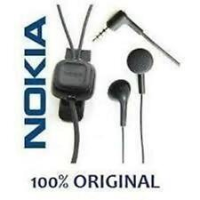 New Nokia 3.5mm WH-102/HS-125 EarPhone With Great sound Quality