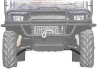 Bobcat 3400 Utility Vehicle Full Replacement Vinyl Decal Set 2010-2014 UTV
