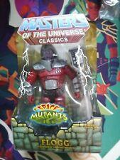 NEW Masters Of The Universe Classics FLOGG Figure Space Mutants MOTU FAST SHIP