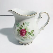 MITTERTEICH China Bavaria JUNE ROSE Pattern Creamer