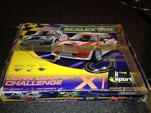 A vintage John Cooper Challenge X1 - MINI Cars / Mini Cooper