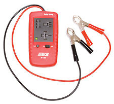 Off-the-Car Relay Tester  ELECTRONIC SPECIALTIES 190