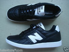 NEW Balance Epic trfb 42.5 Made in England FOOTBALL PACK Black/White