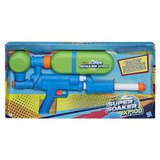 Nerf Super Soaker XP100 Water Pistol NEW 2020