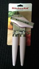 Kitchen Aid Can Opener Soft Pink NEW