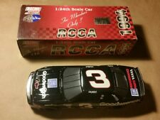 DALE EARNHARDT 1994 Lumina For Members Only 1:24 Scale Action BANK HTF 1 of 5016