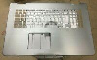 "Genuine Dell Inspiron 17 7778 7779 17.3"" Silver Laptop Palmrest D14PH 0D14PH"