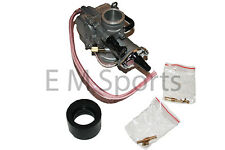 Performance OKO Carburetor w Jets 26mm Part For ETON America 50cc Viper Atv Quad