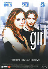 Girl : first crush, first lust, first love ! (DVD)