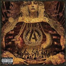 ATREYU CD - CONGREGATION OF THE DAMNED [EXPLICIT](2009) - NEW UNOPENED