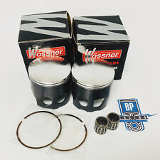 Banshee 68mm 68 mil 573 Series Wossner Forged 421 Cub Serval Piston Pistons