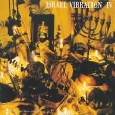 Israel Vibration - IV CD NEU