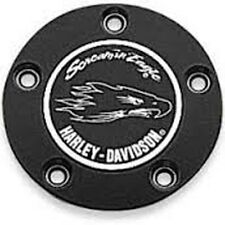 GENUINE Harley Screamin Eagle Timer Sensor cover Softail Touring Dyna USA