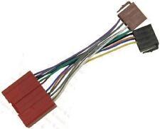MAZDA 2 3 5 6 MPV 626 BT50 626 Premacy 323F MX5 Sedan Kabel ISO Radio Adapter