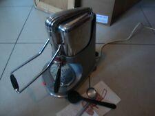 TOP-CARAVEL-ARRAREX-50/ 70 MACCHINA-DA-CAFFE-A LEVA LEVER COFFEE MACCHINE VINTAG