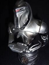 Battlestar Galactica Cylon Centurion Bust Statue 499/2000 Diamond Select Toys