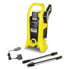 Kärcher K 2 Battery Set Hochdruckreiniger Akkubetrieben, kabellos