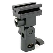 JJC FU-SOB Swivel Flash / Umbrella Holder with  Mount Bracket For Light Stand