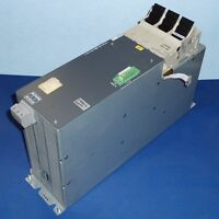 BOSCH REXROTH FUSIBLE POWER LINE CONDITIONER UNIT NAA 21/1V-D *PZF*