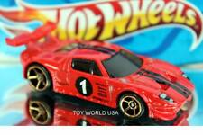 2019 Hot Wheels Multi Pack Exclusive Ford GT LM red