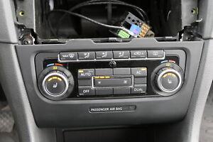 VW Passat 3C Appareil de Commande Climatisation 5K0907044BT Sièges Chauffants