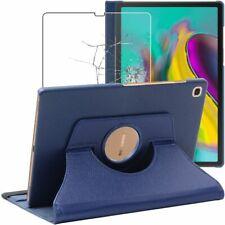 ebeststar Pochette Samsung Galaxy Tab S5e 10.5 T720/T725 PU Cuir + VERRE Trempé