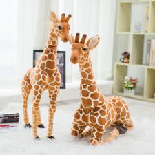 Realistic Giraffe Stuffed Animal (24 Inch ) Plush Toy/Super Soft Toy