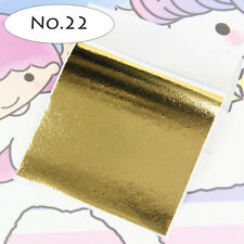 Colorful Crystal Clay Crafts Tinfoil Paper Round Pearl Crunchy Slime Mixture DIY No.22