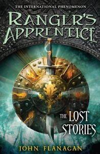 Rangers Apprentice: The Lost Stories
