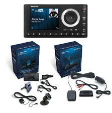 OnyX Plus SiriusXM Radio Receiver with Car Kit and Home Kit
