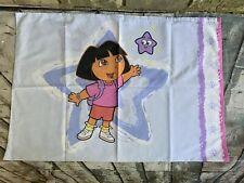 Dora the Explorer 2003 Pillowcase