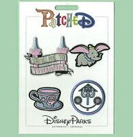 Donald /& Daisy on Fantasyland MOVEABLE TEACUP Teacups Ride Disneyland DISNEY PIN