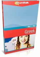 EuroTalk Education, Language & Reference Software in Greek
