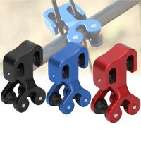 Aluminum Archery Roller Cable Slide Compound Bow String Splitter Glide Separator