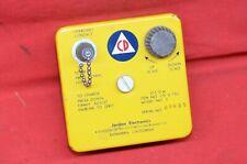 Victoreen Jordan Electronics Cdv 750 Radiological Dosimeter Charger Cdv 750 5