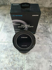 Samsung Fast Charge Wireless Charging Stand - EP-NG930TBUGUS