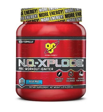 BSN	No-Xplode 3.0 - Conditionnement : 600 g, Parfum :pasteque