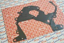 BMW 1 3 5 SERIES & X1 X3 X5 X6 - TIMING CASE COVER GASKET / SEAL - NEW | ELRING