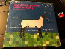 """Sarah Donner """"The Sleep You've Been Missing"""" cd SEALED"""