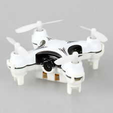 1506 2.4G 4CH 6-Axis Mini RC Quadcopter Small Drone Helicopter with 0.3MP Camera