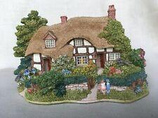 Lilliput Lane Meadowsweet Cottage