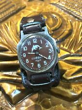 vintage CORNAVIN de luxe USSR watch Soviet Russian watches